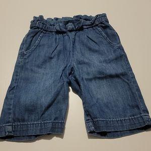👖Baby Gap wide leg jeans